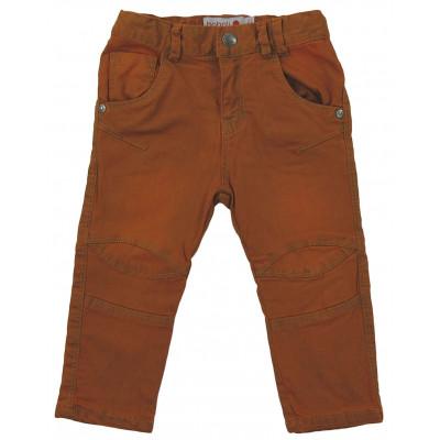 Pantalon doublé - BOBOLI - 18 mois (86)