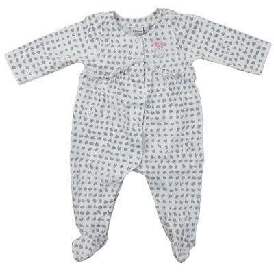 Pyjama - 3 POMMES - 1-3 mois (59)