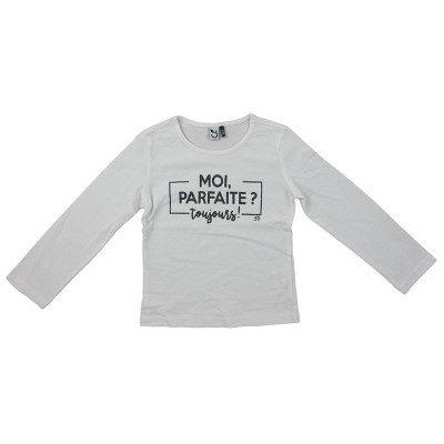 T-Shirt - 3 POMMES - 3 ans (98)