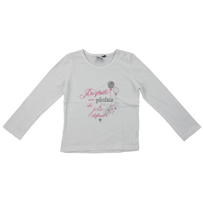T-Shirt - 3 POMMES - 2-3 ans (98)