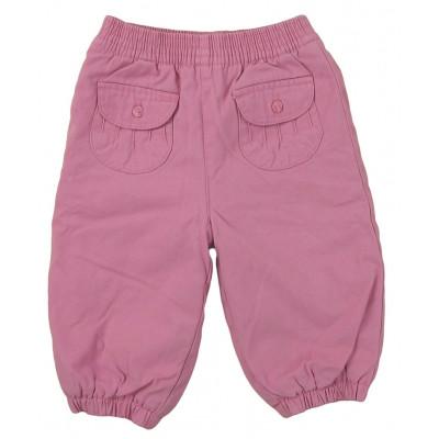 Pantalon rembbourré - GRAIN DE BLÉ - 12 mois (74)