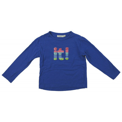 T-Shirt - SFERA - 4-5 ans (104-110)