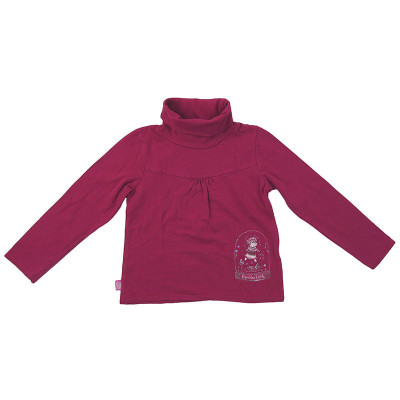 Sous-pull - SERGENT MAJOR - 4 ans (104)