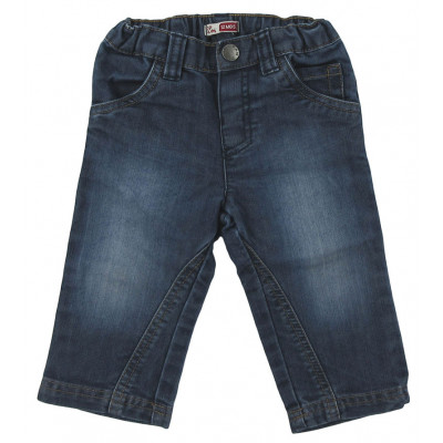 Jeans - DPAM - 12 mois (74)