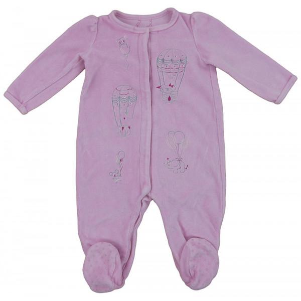 Pyjama - SERGENT MAJOR - 18 mois (80)
