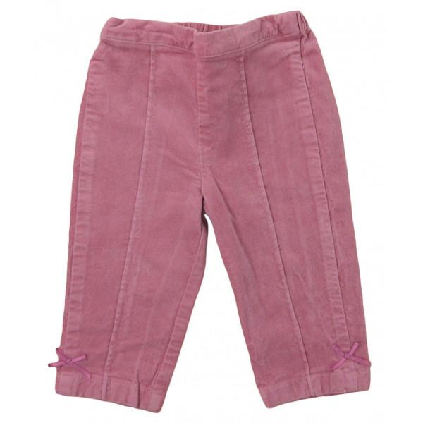 Pantalon - MEXX - 3-6 mois (68)