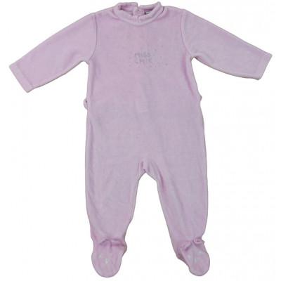 Pyjama - 3 POMMES - 9 mois (71)