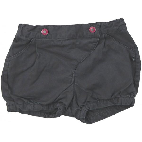 Short - OBAÏBI - 23 mois (86)
