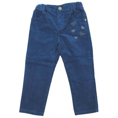 Pantalon - RIVER WOODS - 2 ans
