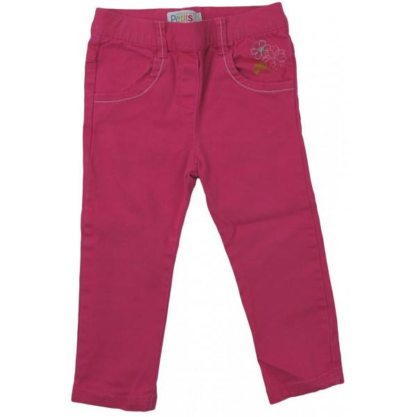 Pantalon - COMPAGNIE DES PETITS - 2 ans