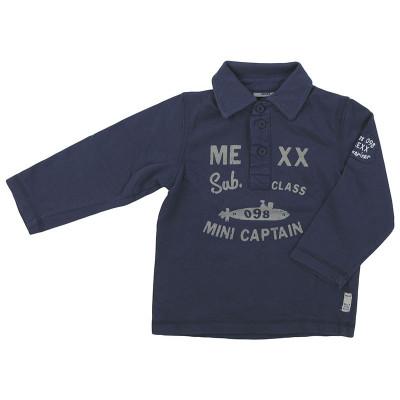 Polo - MEXX - 12-18 mois (80)
