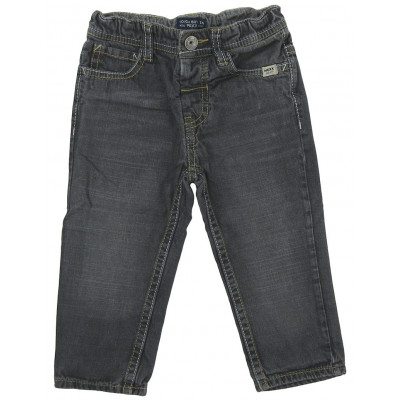 Jeans doublé - MEXX - 18-24 mois (86)