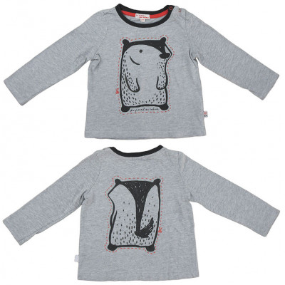 T-Shirt - DPAM - 2 ans (86)
