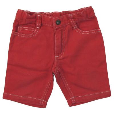Short jeans - PETIT BATEAU - 2 ans (86)