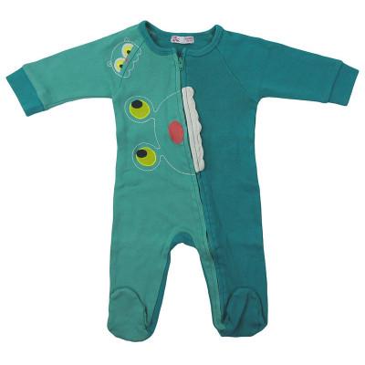 Pyjama - DPAM - 3 mois (60)