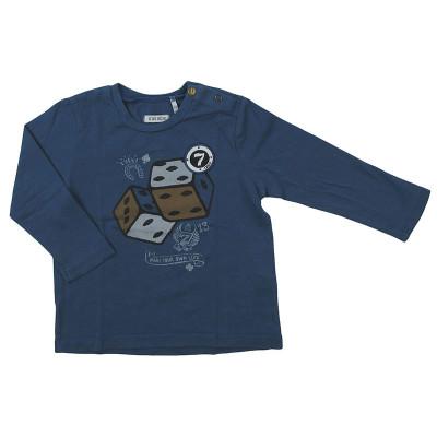 T-Shirt - IKKS - 18 mois (80)