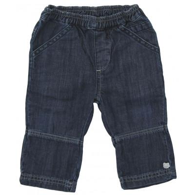 Jeans - NOUKIE'S - 12 mois (80)