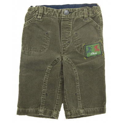 Pantalon - S. OLIVER - 6 mois