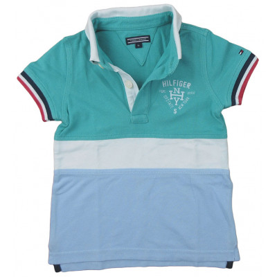 Polo - TOMMY HILFIGER - 18 mois (86)