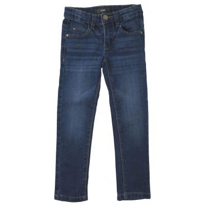Jeans - GRAIN DE BLÉ - 4 ans (104)