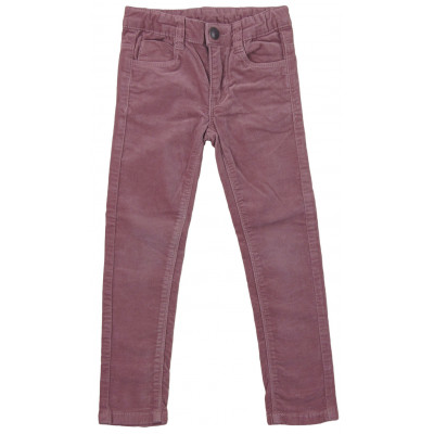Pantalon - GRAIN DE BLÉ - 4 ans (104)