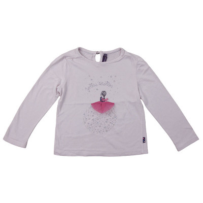 T-Shirt - SERGENT MAJOR - 4 ans (104)