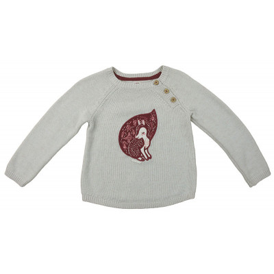 Pull - SERGENT MAJOR - 4 ans (104)