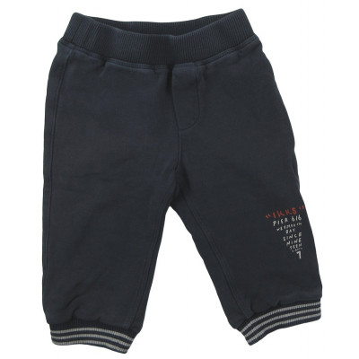 Pantalon training - IKKS - 12 mois (74)