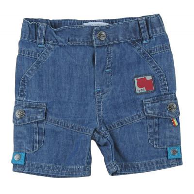 Short jeans - COMPAGNIE DES PETITS - 6 mois