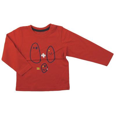 T-Shirt - GRAIN DE BLÉ - 18 mois (81)