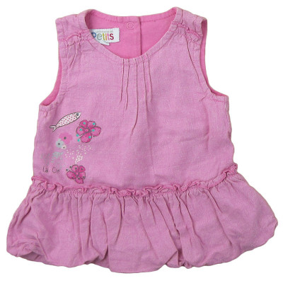 Robe - COMPAGNIE DES PETITS - 1 mois