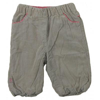 Pantalon doublé - OBAÏBI - 1 mois (53)