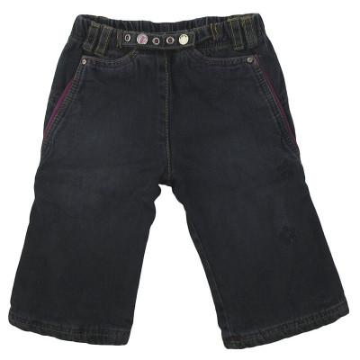 Jeans doublé - MEXX - 6-9 mois (68)
