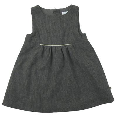 Robe en laine - OBAÏBI - 12 mois (74)