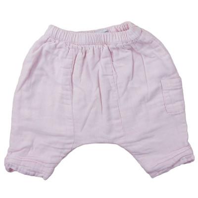 Pantalon- VERTBAUDET - 3 mois (60)