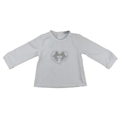T-Shirt - GYMP - 9 mois