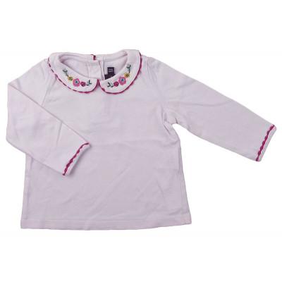 T-Shirt - SERGENT MAJOR - 12 mois (74)