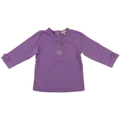 T-Shirt - GRAIN DE BLÉ - 12 mois