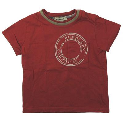 T-Shirt - BURBERRY - 2 ans (86)