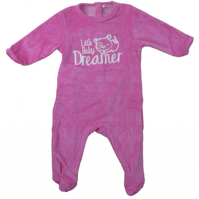 Pyjama - - - 6 mois
