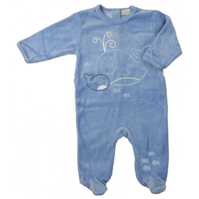 Pyjama - - - 6 mois (68)