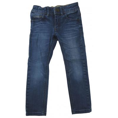 Jeans - IKKS - 4 ans (104)