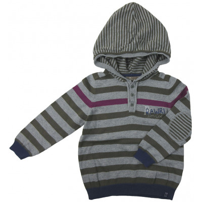 Pull - JEAN BOURGET - 4 ans (104)