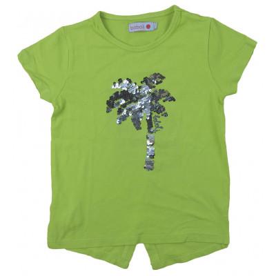 T-Shirt - BOBOLI - 5 ans (110)
