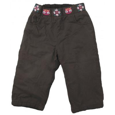 Pantalon rembourré - DPAM - 18 mois (80)