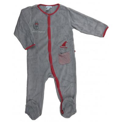 Pyjama - OBAÏBI- 18 mois (81)