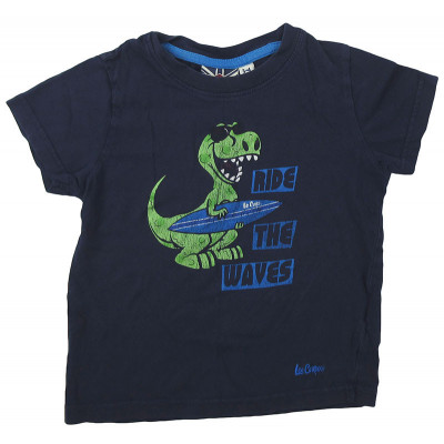 T-Shirt - LEE COOPER - 3-4 ans