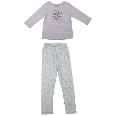 Pyjama 2 pièces - - - 3 ans (96)