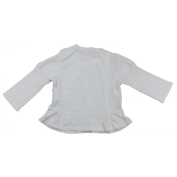 T-Shirt - GYMP - 6 maanden