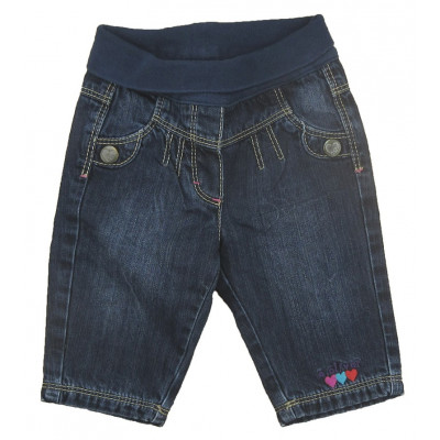 Jeans - S.OLIVER - 3 mois